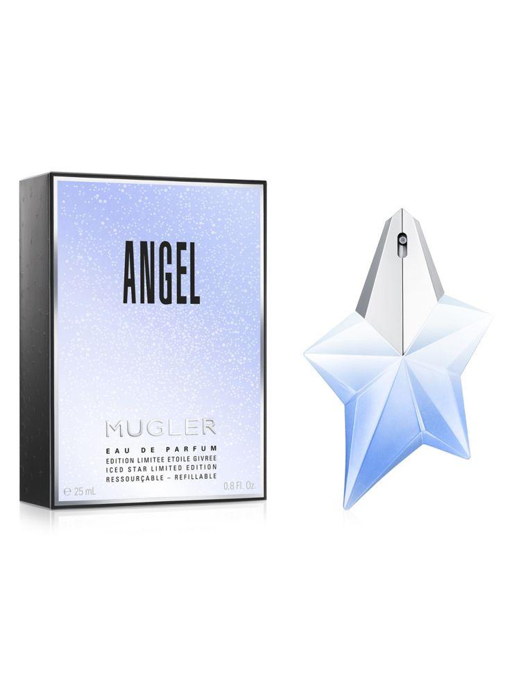 Mugler Eau De Parfum Angel Iced édition Limitée 25 Ml Labaiecom
