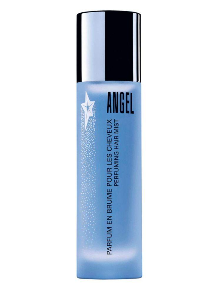 Mugler Parfum En Brume Pour Les Cheveux Angel Labaiecom