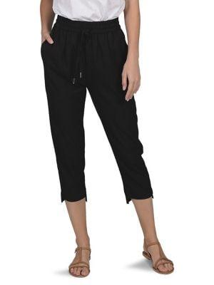 dd002752ed42fa Women - Women's Clothing - Pants & Leggings - Cropped Pants & Capris ...