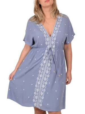 ca6303dfee Women - Women s Clothing - Plus Size - Dresses   Jumpsuits - thebay.com