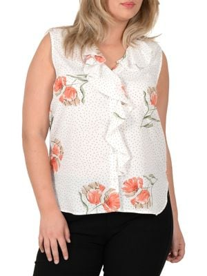 6456cdb54ecd8 Women - Women s Clothing - Plus Size - Tops - thebay.com