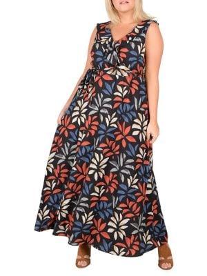 ec2bdd783 Women - Women's Clothing - Plus Size - Dresses & Jumpsuits - thebay.com