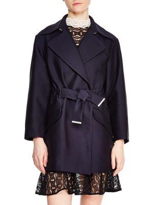 05bbc67927c7 Femme - Vêtements pour femme - Manteaux et vestes - Trenchs et ...