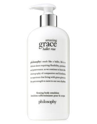 QUICK VIEW Philosophy Amazing Grace Ballet Rose Body Lotion