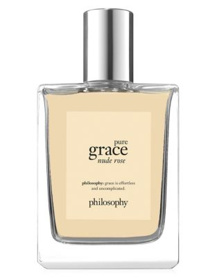 Pure Grace Nude Rose Eau De Parfum by Philosophy