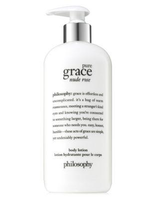QUICK VIEW Philosophy Pure Grace Body Lotion