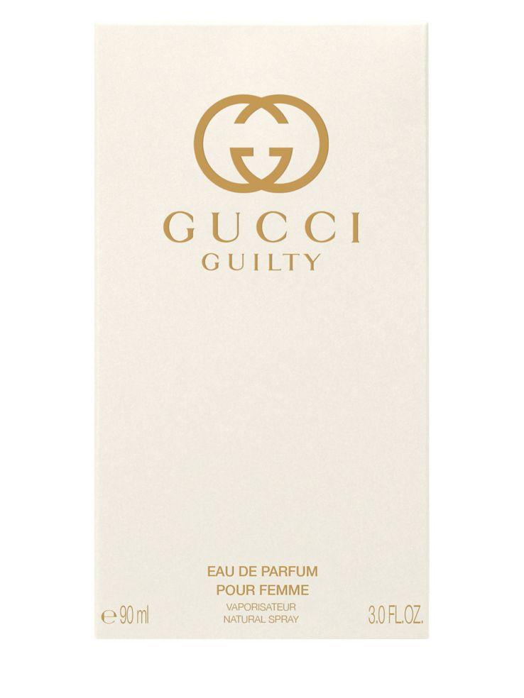 Gucci Gucci Guilty Pour Femme Eau De Parfum Thebaycom
