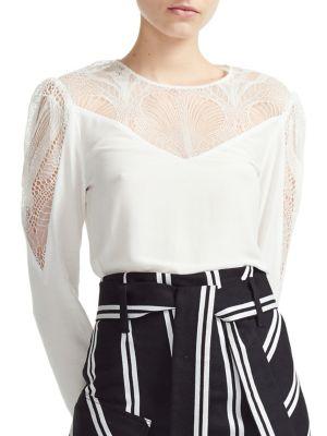 Women - Women s Clothing - Tops - Blouses - thebay.com f3aa3bcf695f