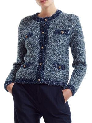 364c5454 Women - Women's Clothing - Sweaters - Cardigans - thebay.com