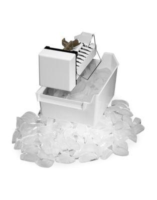 IC13B - Ensemble de machine à glaçons automatique pour réfrigérateur à congélateur inférieur photo