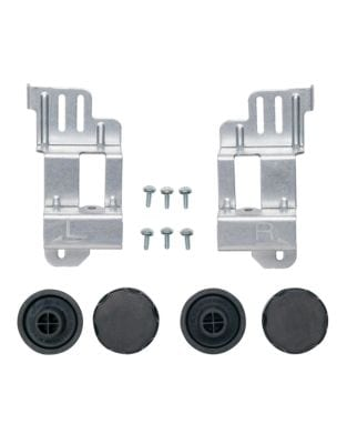 Washer and Dryer 24 Inch Stack Bracket Kit photo