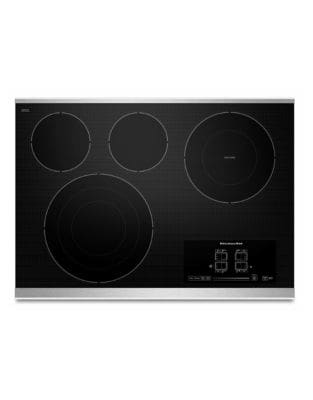 30 Inch 4 Element Electric Cooktop Architect Series II photo