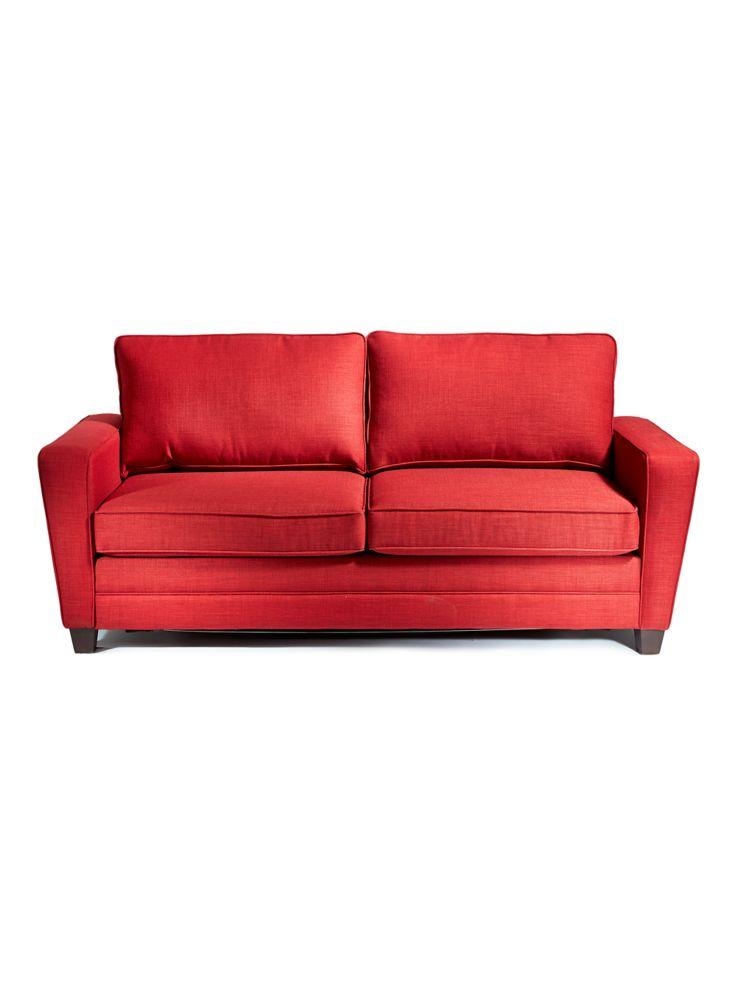 Karina Twin Sofa Bed With Beautysleep Mattress