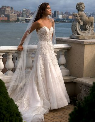 147943e64ef KLEINFELD - For the Bride - thebay.com