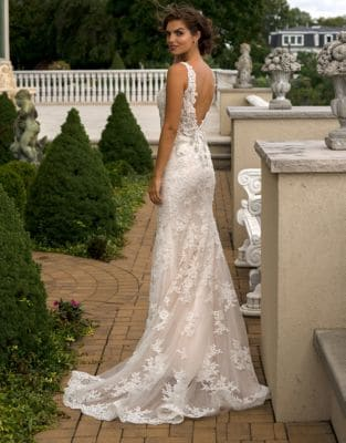 Eve of Milady | KLEINFELD - For the Bride - Wedding Gowns - thebay.com