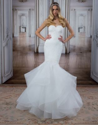 ea2ad57d2db KLEINFELD - For the Bride - Wedding Gowns - thebay.com
