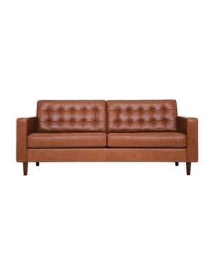 Reverie Condo Sofa with Onyx Legs (Home) photo