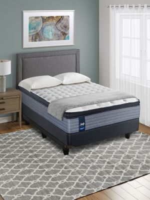 Solo Firm Exercise Bed