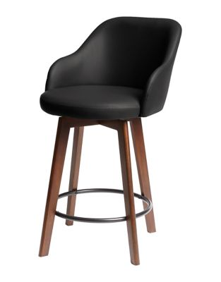 Stupendous Distinctly Home Twist Counter Stool Thebay Com Andrewgaddart Wooden Chair Designs For Living Room Andrewgaddartcom