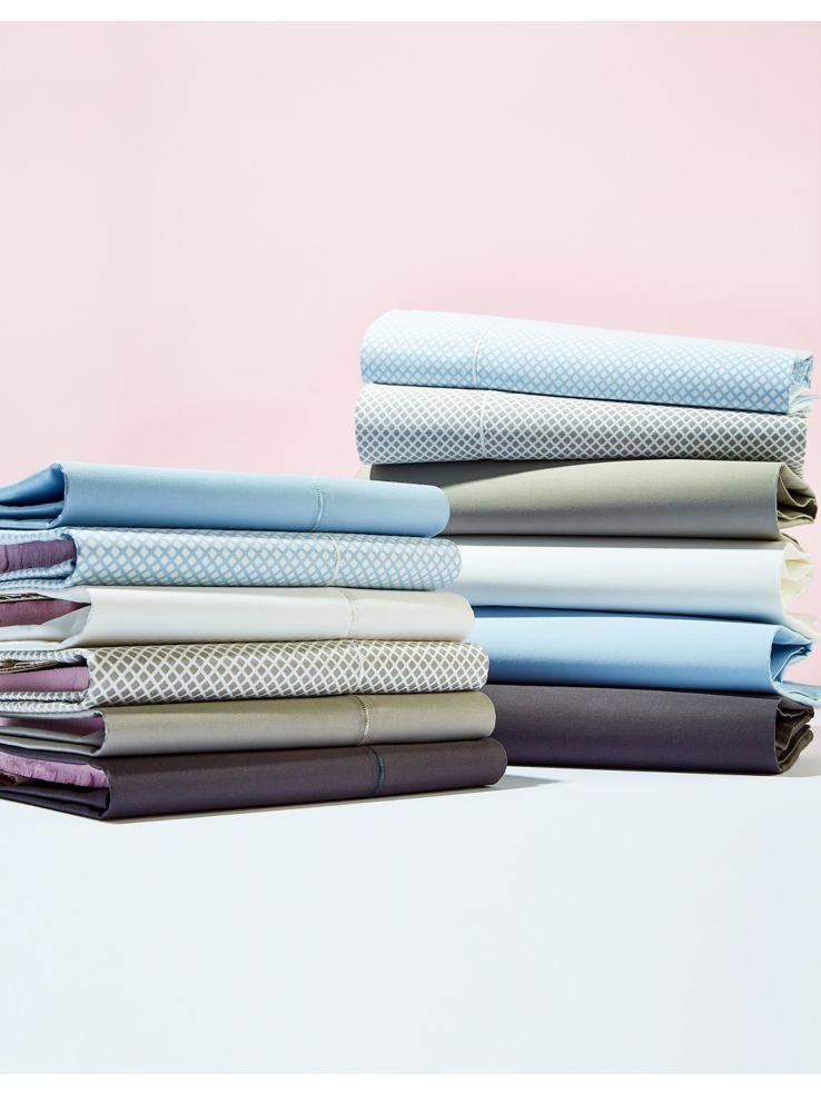 Glucksteinhome - Belmonte 625 Thread Count Ultra Fine Cotton Four
