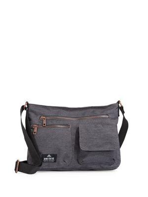 QUICK VIEW. Grand Portage. Top Zip Crossbody Bag