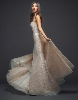 Kleinfeld For The Bride Wedding Gowns Thebay Com