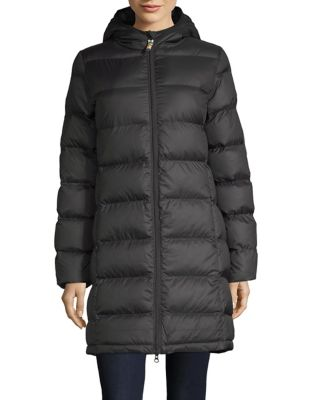 Three Quarter Puffer Coat by Hudson's Bay Company
