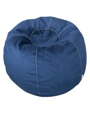 Quick View Comfy Kids Round Bean Bag