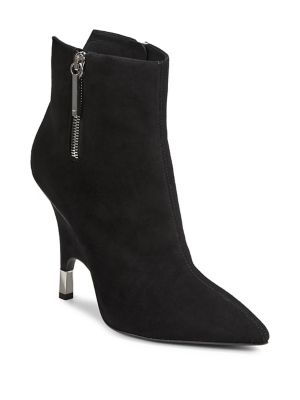 78700e3237a QUICK VIEW. Giuseppe Zanotti. V-Back Leather Booties