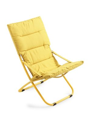 d6f40d78416 QUICK VIEW. Distinctly Home. Cruz Folding Deck Chair