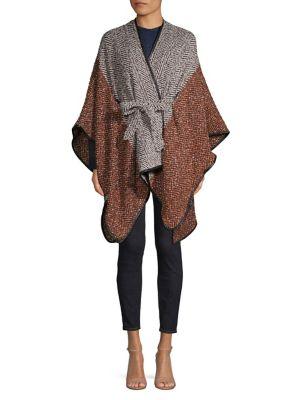 Femme - Accessoires - Capes et ponchos - labaie.com c069cc65aa3