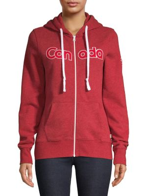 Canadian Olympic Team Collection | Women - thebay com