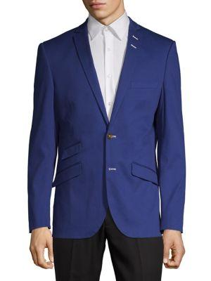 fdf5e8414 Men - Men's Clothing - Suits, Sport Coats & Blazers - thebay.com