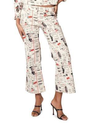 3ae772309d1 Women - Women s Clothing - Pants   Leggings - Wide Leg   Bootcut ...