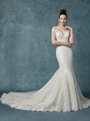 84952d40e5eb Maggie Sottero | KLEINFELD - For the Bride - Wedding Gowns - thebay.com