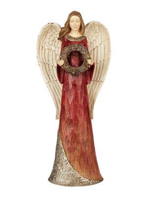 Figurine représentant un ange debout Modern Vintage (Maison) photo