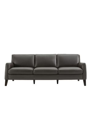 UPC 600091008895 product image for Foster 86 inch Leather Sofa- Brian Gluckstein X Natuzzi Editions | upcitemdb.com