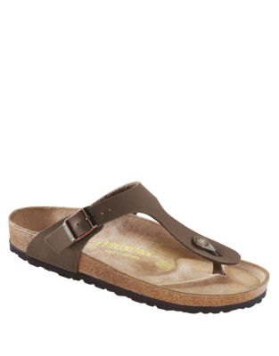 c60dd950014 Product image. QUICK VIEW. Birkenstock. Womens Gizeh Thong Sandals