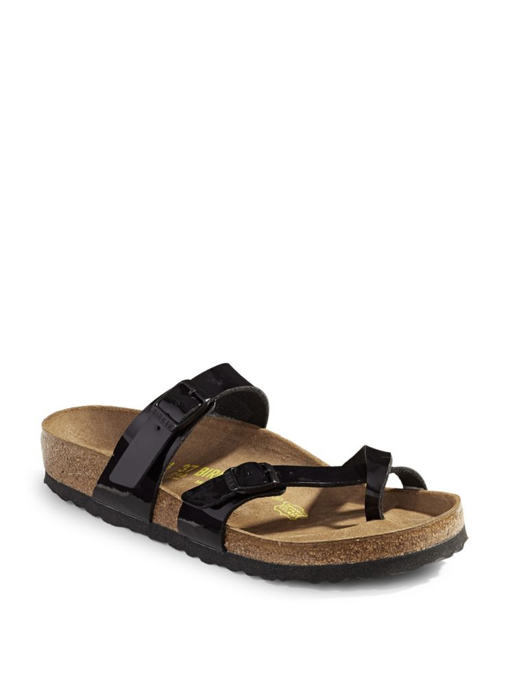 Pat Wrap Sandals by Birkenstock