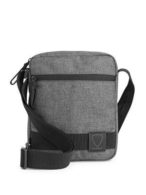 2e18462b66 Product image. QUICK VIEW. Strellson. Logo Crossbody Bag
