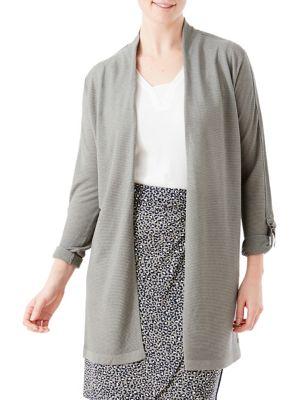 86dc5a5cbbd8 Olsen   Femme - Vêtements pour femme - Tricots - Cardigans - labaie.com