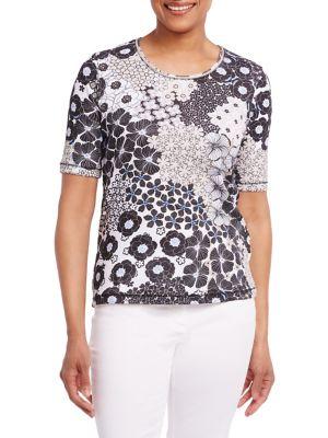e7c85cd89cf Olsen | Women - Women's Clothing - Tops - thebay.com