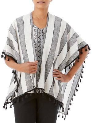 41a0e0774d6b5 Women - Accessories - Capes & Ponchos - thebay.com
