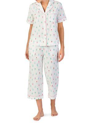 2a0beaa6cc Women - Women s Clothing - Sleepwear   Lounge - Pajamas - thebay.com