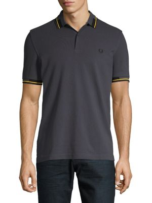 af75b1dc3 QUICK VIEW. Fred Perry. Short Sleeve Polo Shirt