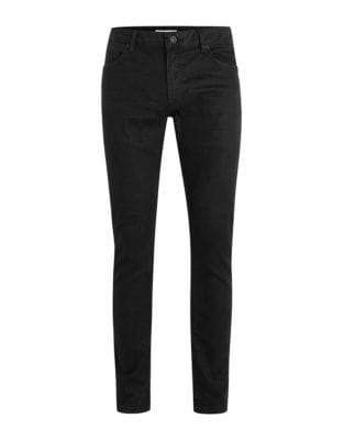 c7338c05 QUICK VIEW. TOPMAN. Oil Coated Stretch Slim Fit Jeans