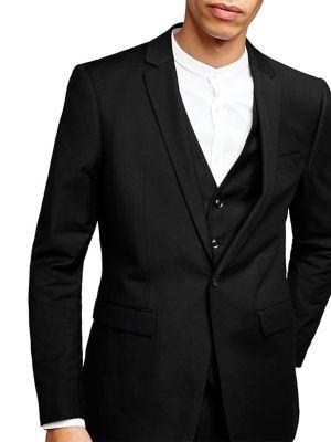 c7b5ba38c Men - Men's Clothing - Suits, Sport Coats & Blazers - thebay.com