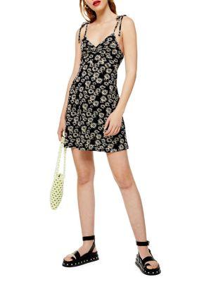 6b1e09da150fb ... Floral Print Dress BLACK. QUICK VIEW. Product image