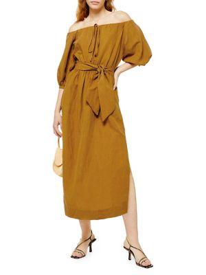 7a4db01d79f4b3 TOPSHOP | Women - Women's Clothing - Dresses - thebay.com