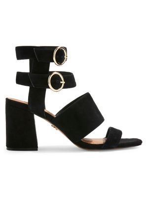 5891497fded QUICK VIEW. TOPSHOP. Nevada Leather Sandals